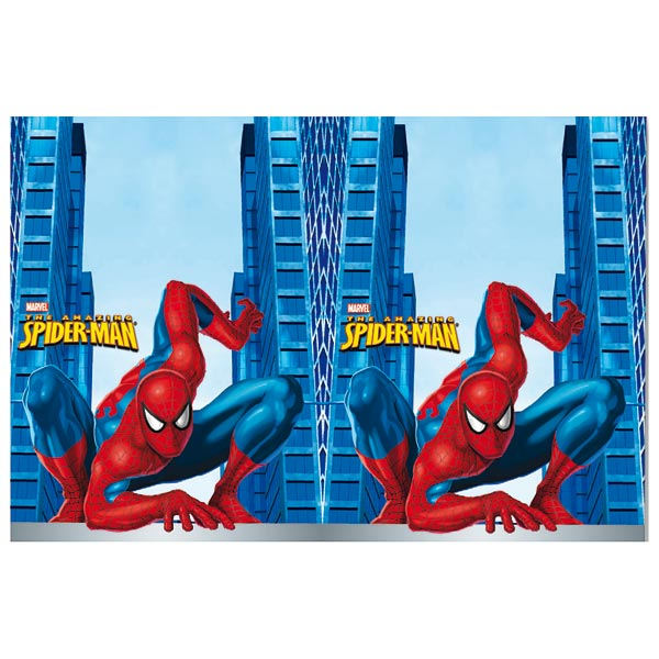 Anniversaire f tes d co mode enfants page n 23 - Deco anniversaire spiderman ...