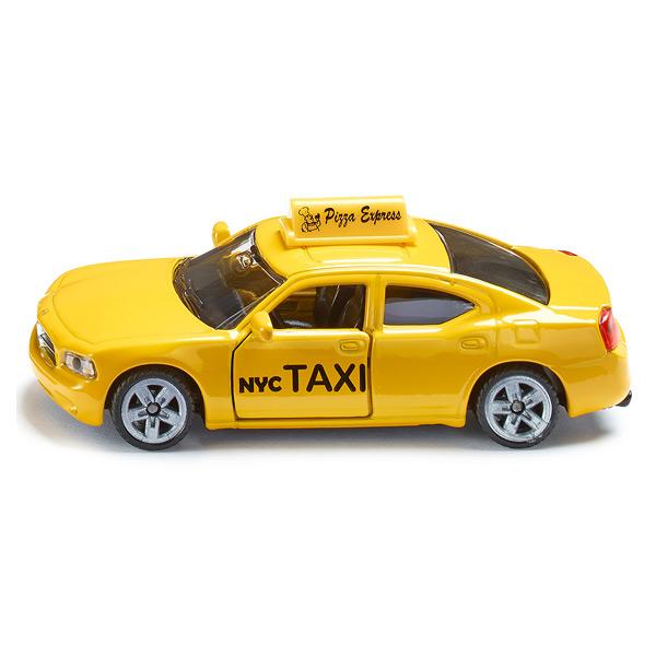 Taxi Américain Siku King Jouet Les Autres Véhicules Siku Véhicules Circuits Et Jouets Radiocommandés