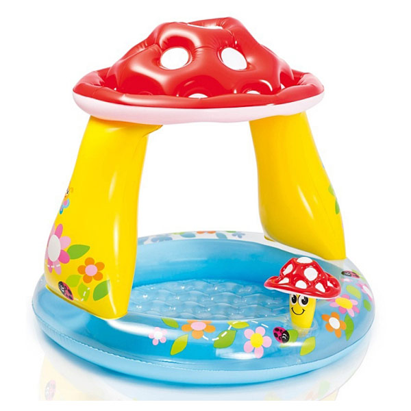 jeu jouet sport jeux plein air piscines plage ref  piscine champignon