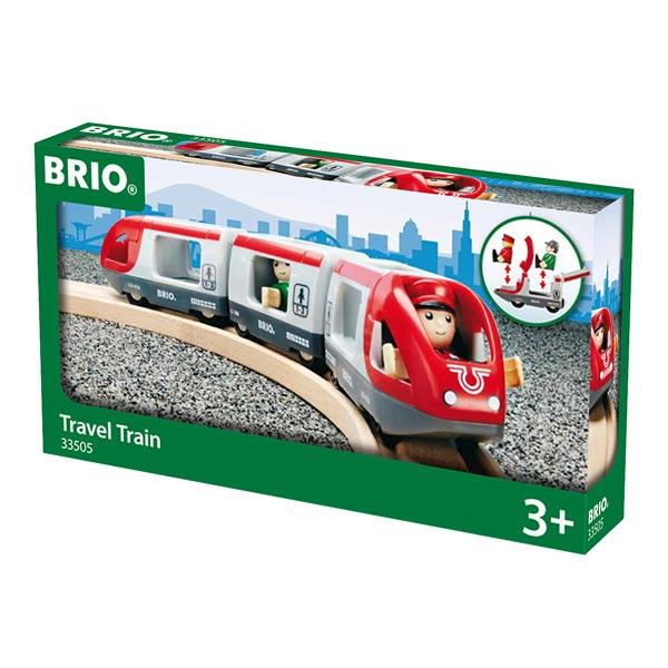 Brio 33505-train de voyageurs