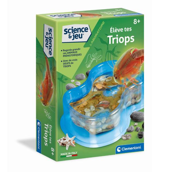 Triops Aquarium