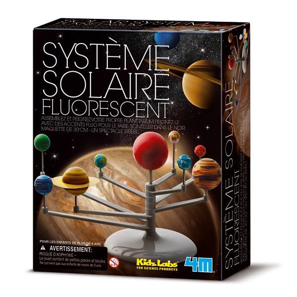 Kit système solaire