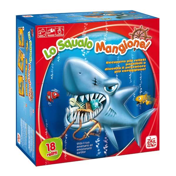 Miam Le Requin AUTRE MARQUE Jeux & Jouets 5  7 ans pas cher en Achat  Vente
