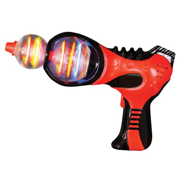 Pistolet laser gyro light pour 7€