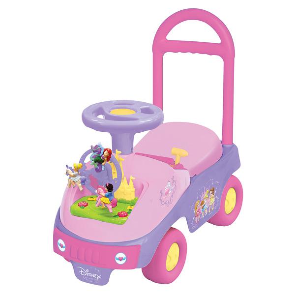 porteur disney princesses logitoys king jouet porteurs. Black Bedroom Furniture Sets. Home Design Ideas