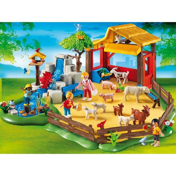 4851-parc animalier avec famille pour 36€