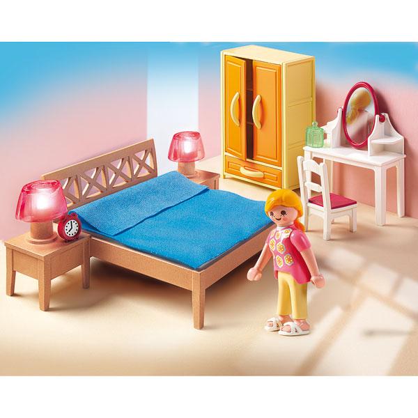 Playmobil La Maison De Ville Chambre De B B Cuisine