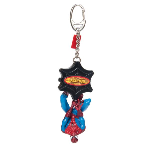 Porte clef spiderman pour 8€