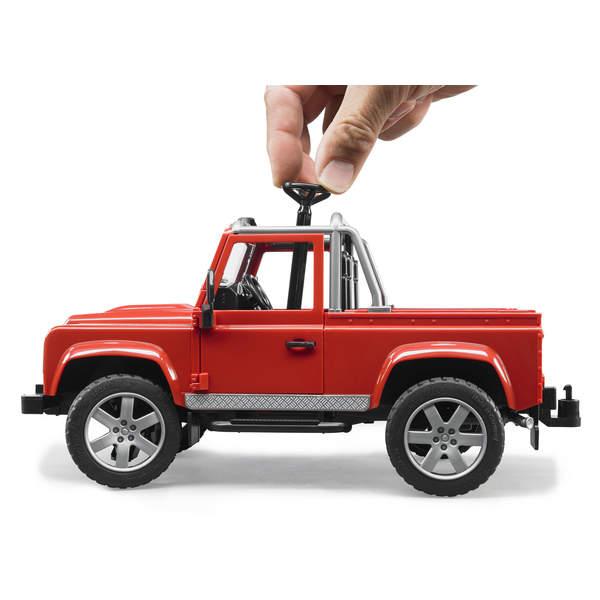 Land Rover Defender Pick-Up