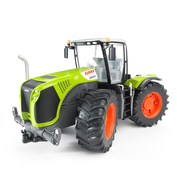 tracteur claas avec fourche de bruder. Black Bedroom Furniture Sets. Home Design Ideas