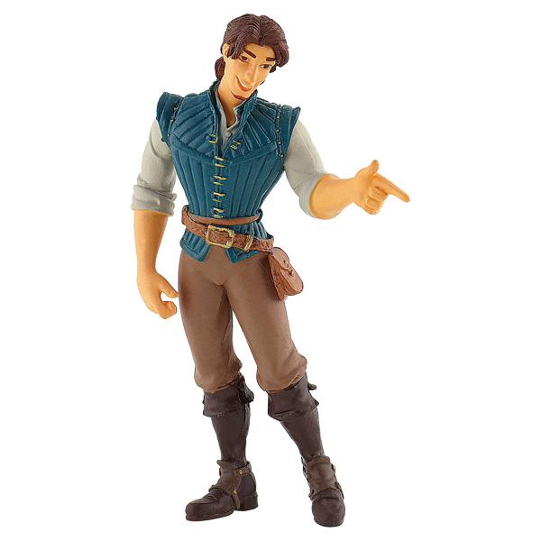 Figurine  Flynn Rider