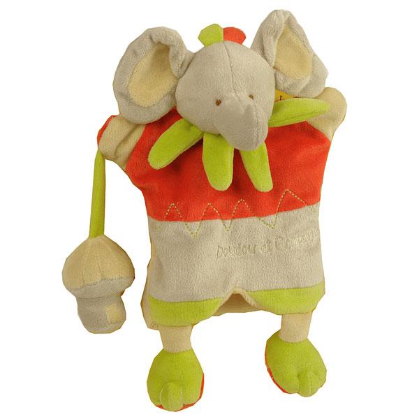 Marionnette alban l'elephant pour 18€