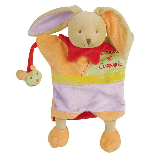 Marionnette paulin le lapin pour 18€