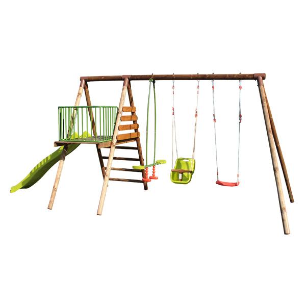 portiques toboggans sport et jeux de plein air page n 5. Black Bedroom Furniture Sets. Home Design Ideas