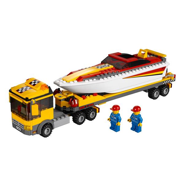 4643-le camion et son hydrospeed pour 25€