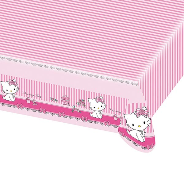 Nappe charmmy kitty pour 5€