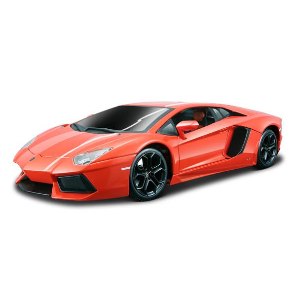 Lamborghini Aventador 1/18 ème