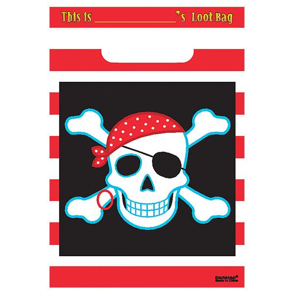Sac pirates party pour 2€