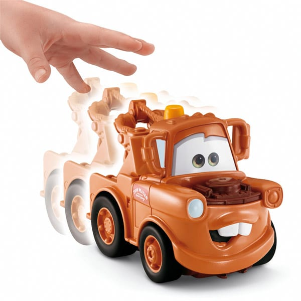 Shake and Go Cars 2 Martin