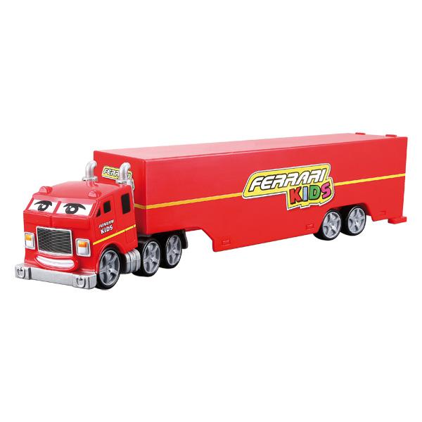 camion voiture et accessoires ferrari kids burago king jouet les autres v hicules burago. Black Bedroom Furniture Sets. Home Design Ideas