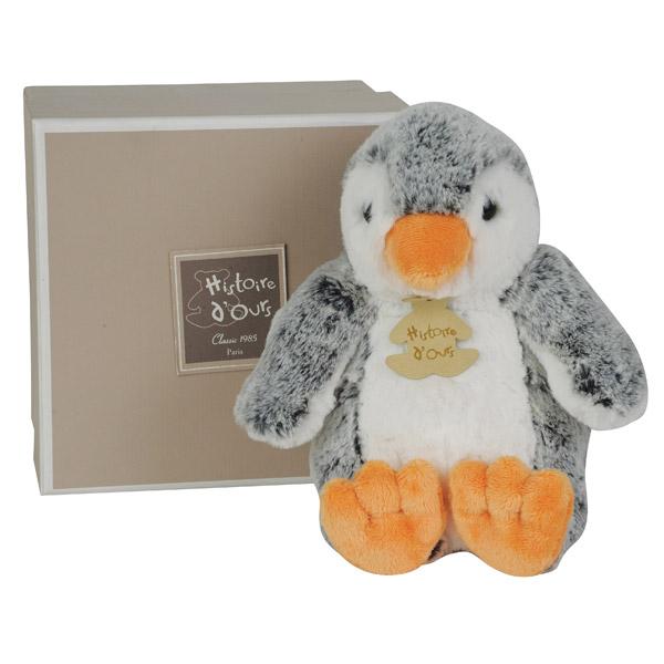 Pingouin z'animoos pour 28€