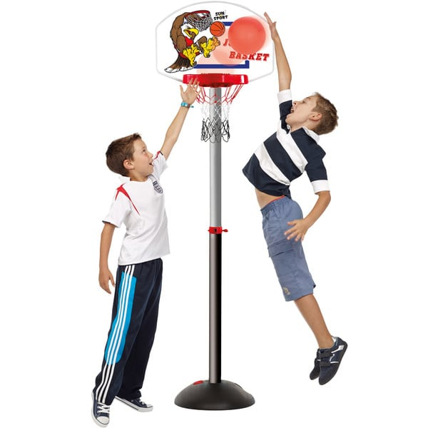 Panneau de basket Jungle Basket