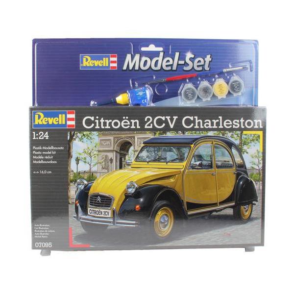 2cv charleston jouet