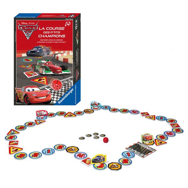 La Course des P'tits Champions Cars 2