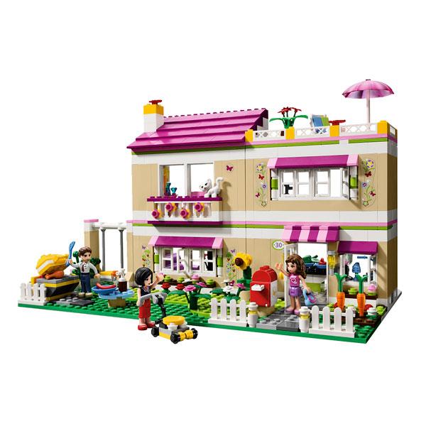 LEGO 3315 Friends  La Villa  GameStore