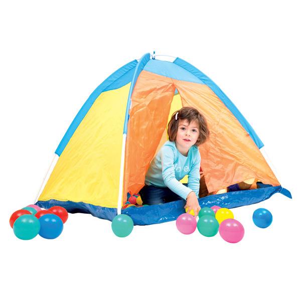 tente 100 balles sun sport king jouet maisons tentes et autres sun sport sport et jeux. Black Bedroom Furniture Sets. Home Design Ideas