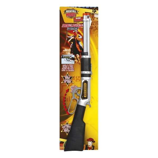 1 Fusil Western sonique