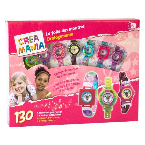 creamania fille jeux et jouets sur king jouet. Black Bedroom Furniture Sets. Home Design Ideas