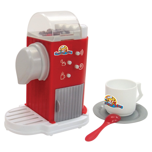 Machine à café + 1 tasse de Funny Home