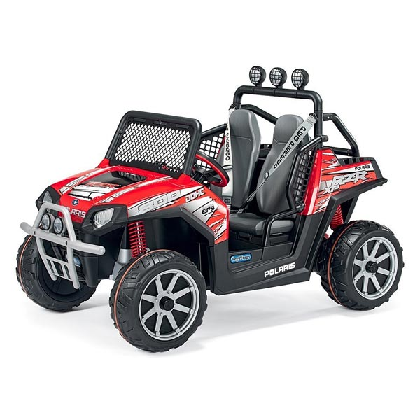 buggy ranger rzr 24 volts peg perego king jouet. Black Bedroom Furniture Sets. Home Design Ideas