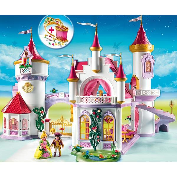 5142 palais de princesse playmobil king jouet playmobil playmobil jeux d - Maison a donner gratuitement ...