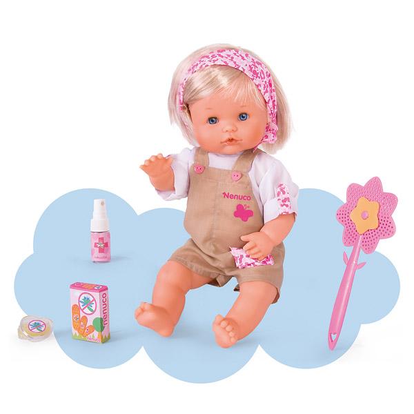Nenuco jeux et jouets nenuco sur king jouet for Nenuco salon de coiffure