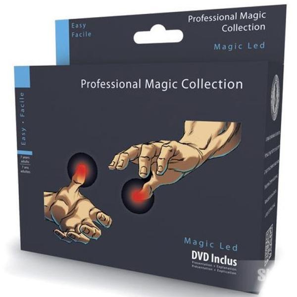 Tour de magie-Magic Led avec DVD