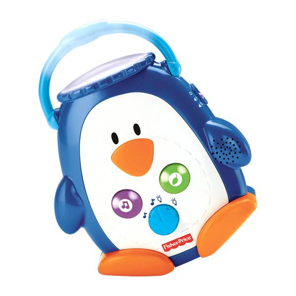 Veilleuse pingouin pour 25€