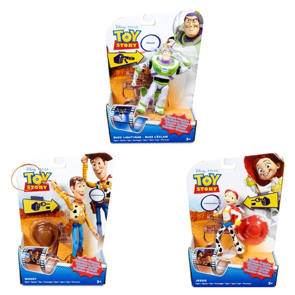figurine toy story. Black Bedroom Furniture Sets. Home Design Ideas