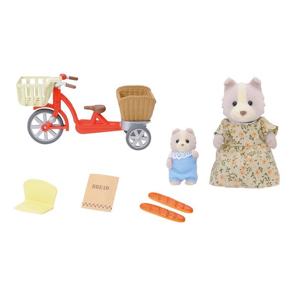 Sylvanian - Bicyclette adulte