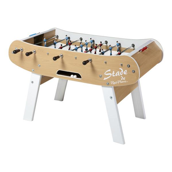 baby foot stade rene pierre king jouet babyfoot billard rene pierre sport et jeux de. Black Bedroom Furniture Sets. Home Design Ideas