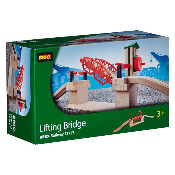 Brio 33757-Pont basculant