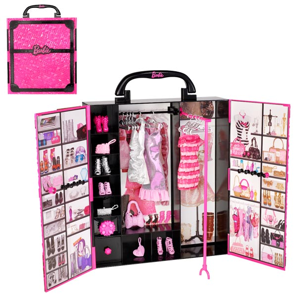 maison de reve barbie jouet club. Black Bedroom Furniture Sets. Home Design Ideas