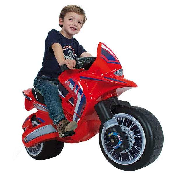 Moto claws 6 volts pour 120€