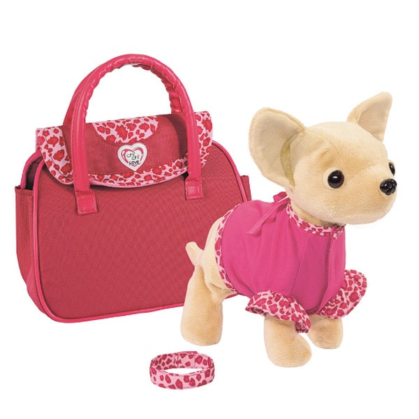 Chichi Love Showstar interactif Smoby : King Jouet, Peluches ...