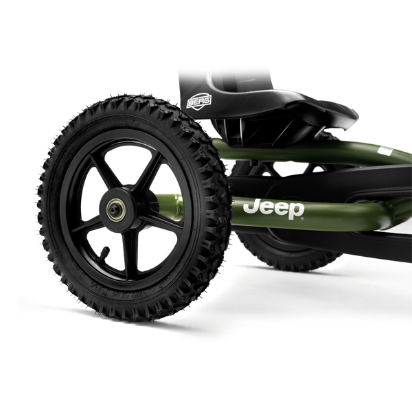 Jeep Junior