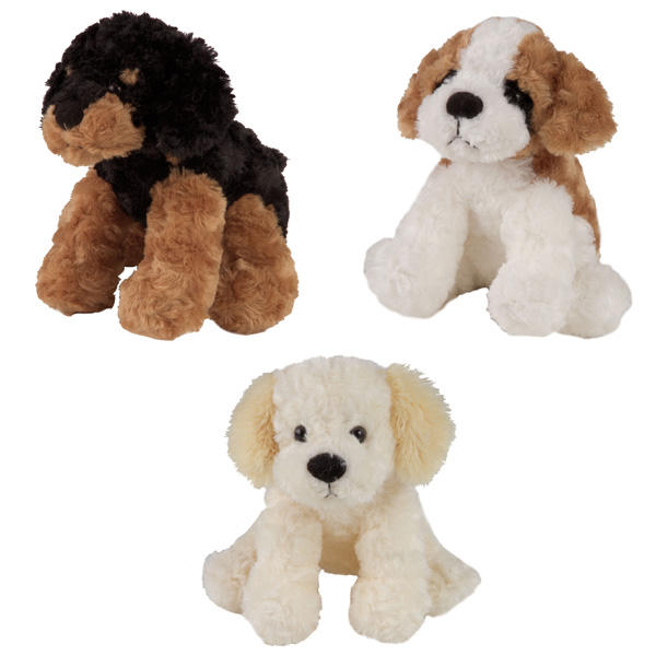 chien assis 23 cm ami plush king jouet peluches ami plush poup es peluches. Black Bedroom Furniture Sets. Home Design Ideas