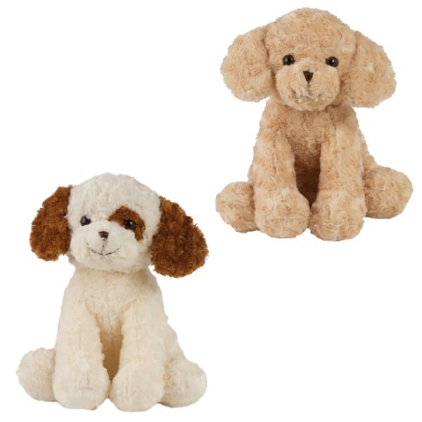 chien assis 33 cm ami plush king jouet peluches ami plush poup es peluches. Black Bedroom Furniture Sets. Home Design Ideas