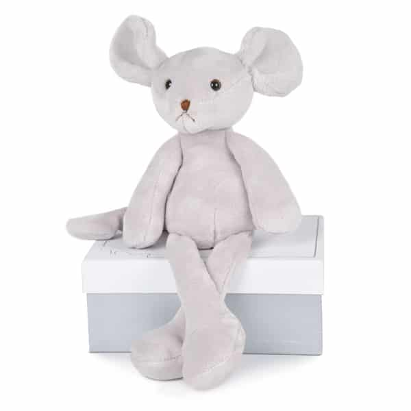 Doudou Sweety souris 40 cm