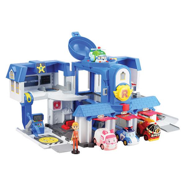 Poli jeux et jouets poli sur king jouet - Jeux de robocar poli gratuit ...